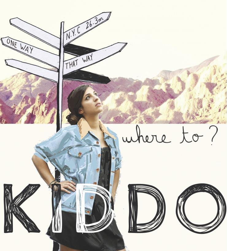 kiddo-where-to cover pochette