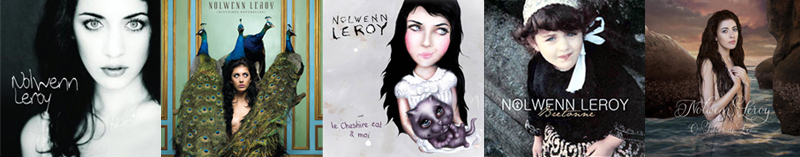 nolwenn-covers