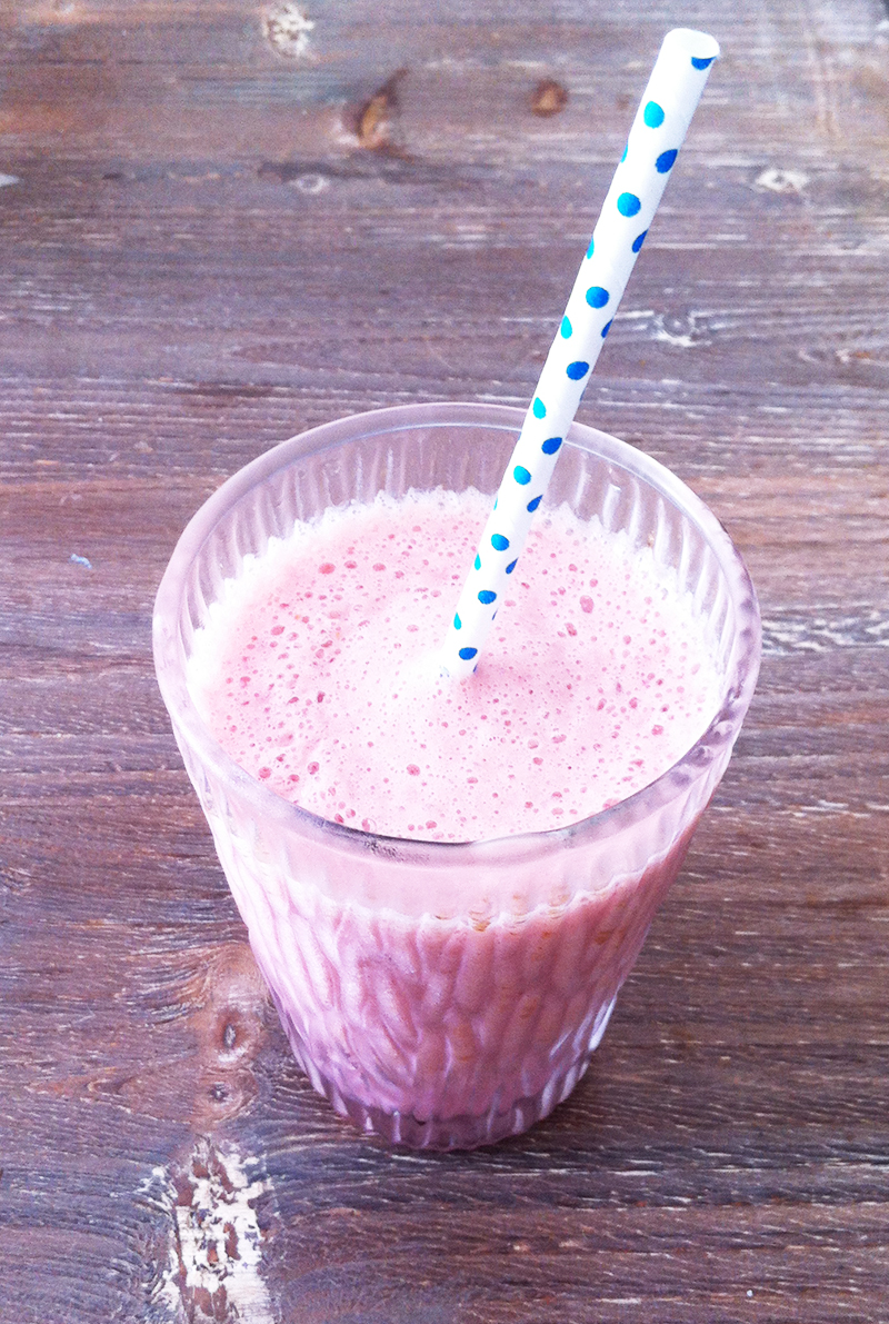milkshake-melon-framboise-weight-watchers