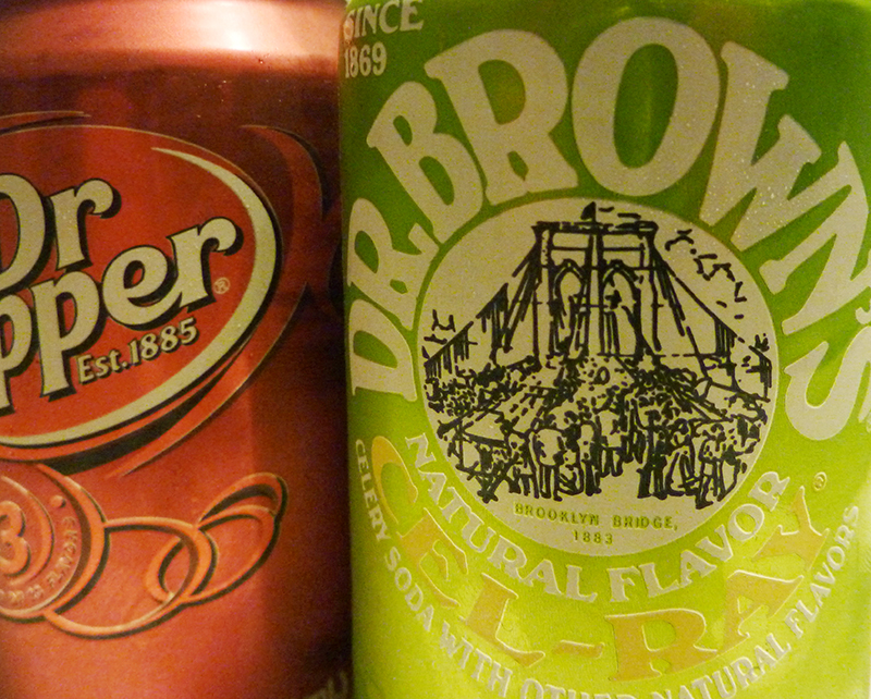 little-america-dr-pepper-dr-bronw's-cel-ray