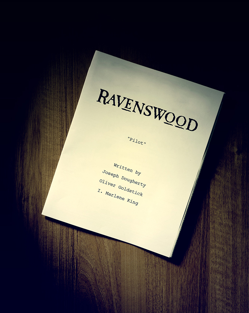ravenswood-affiche-abc-family-poster-script-spin-off