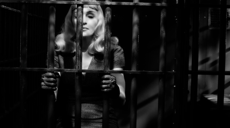 Secret project revolution art for freedom capture madonna steven klein 03