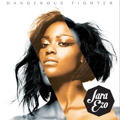 cover jara ezo dangerous fighter