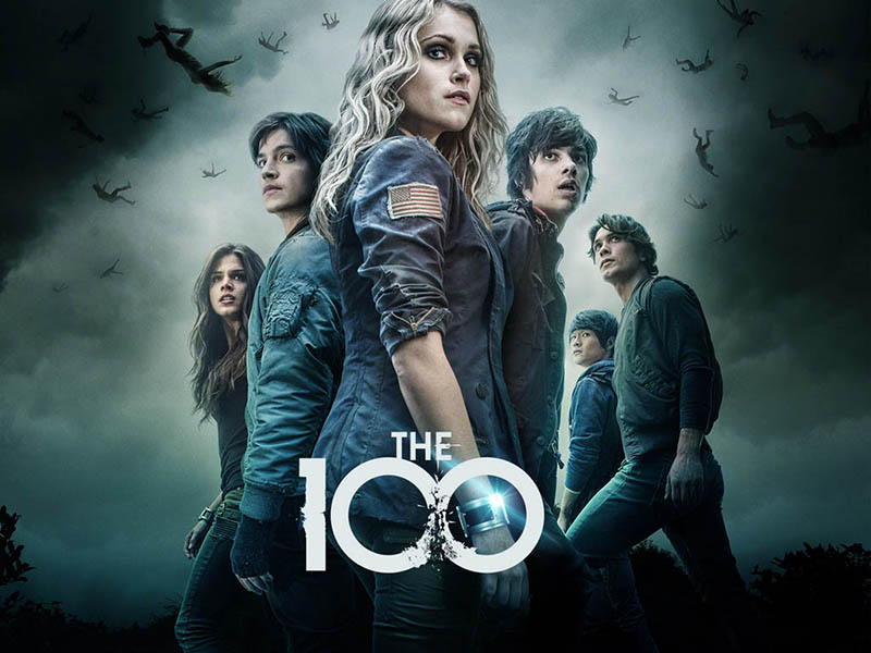 the-100-cw-show-tv-poster 2014