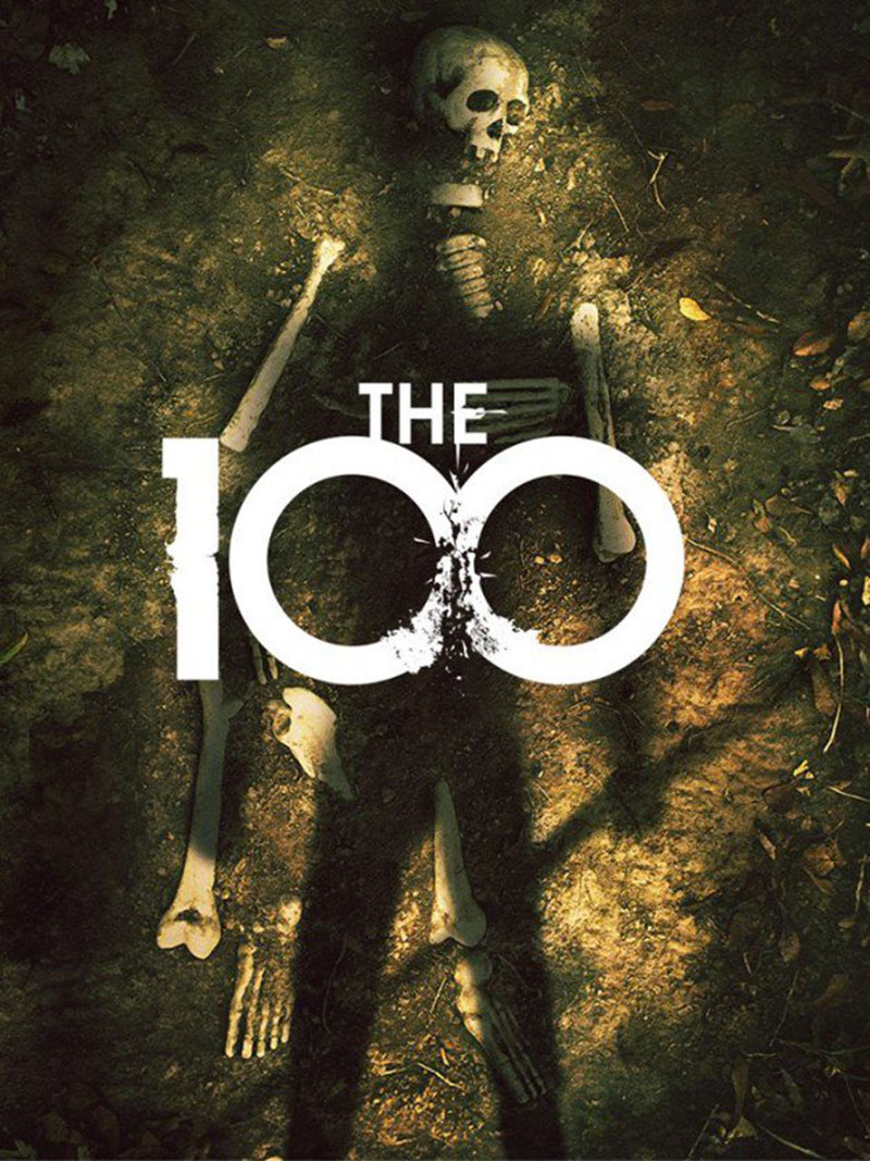 the100-skeleton-poster-cw-serie-tvshow