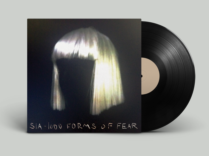 1000 Forms of Fear Sia