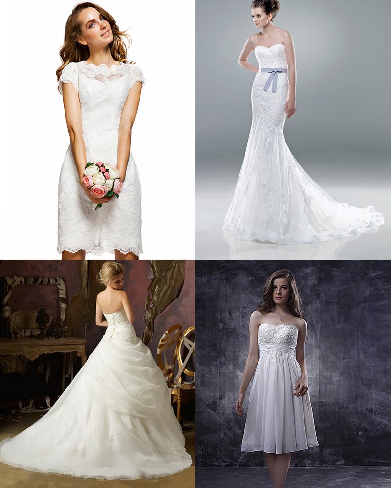robes-de-mariée