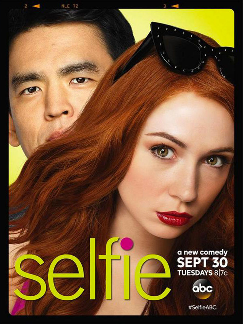 selfie-abc-show-poster